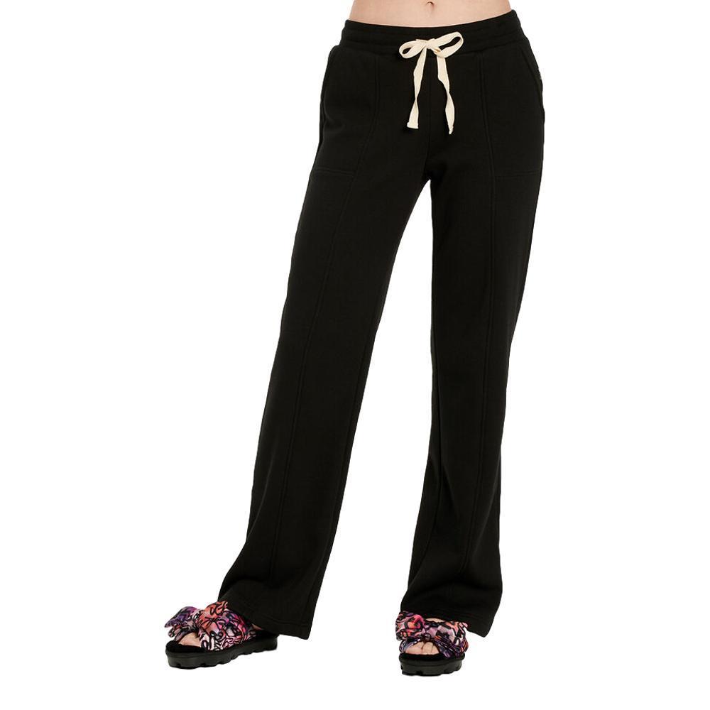 UGG Women's Shannon Pants BLACK