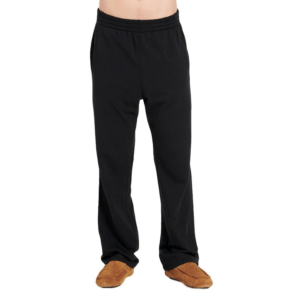 UGG Men's Dylan Sleep Pants BLK