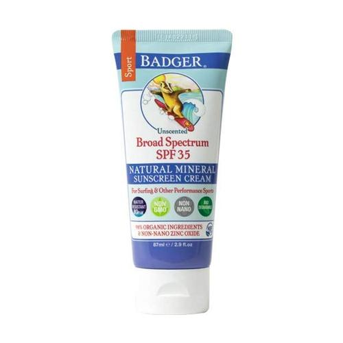 Badger Sport Sunscreen - SPF 35 Spf35