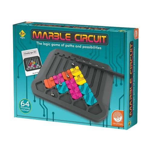 MindWare Marble Circuit Game