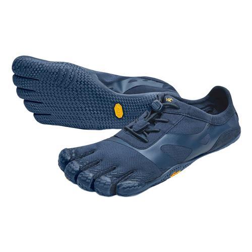 Vibram Five Fingers Men's KSO EVO Shoes Nvy.Nvy