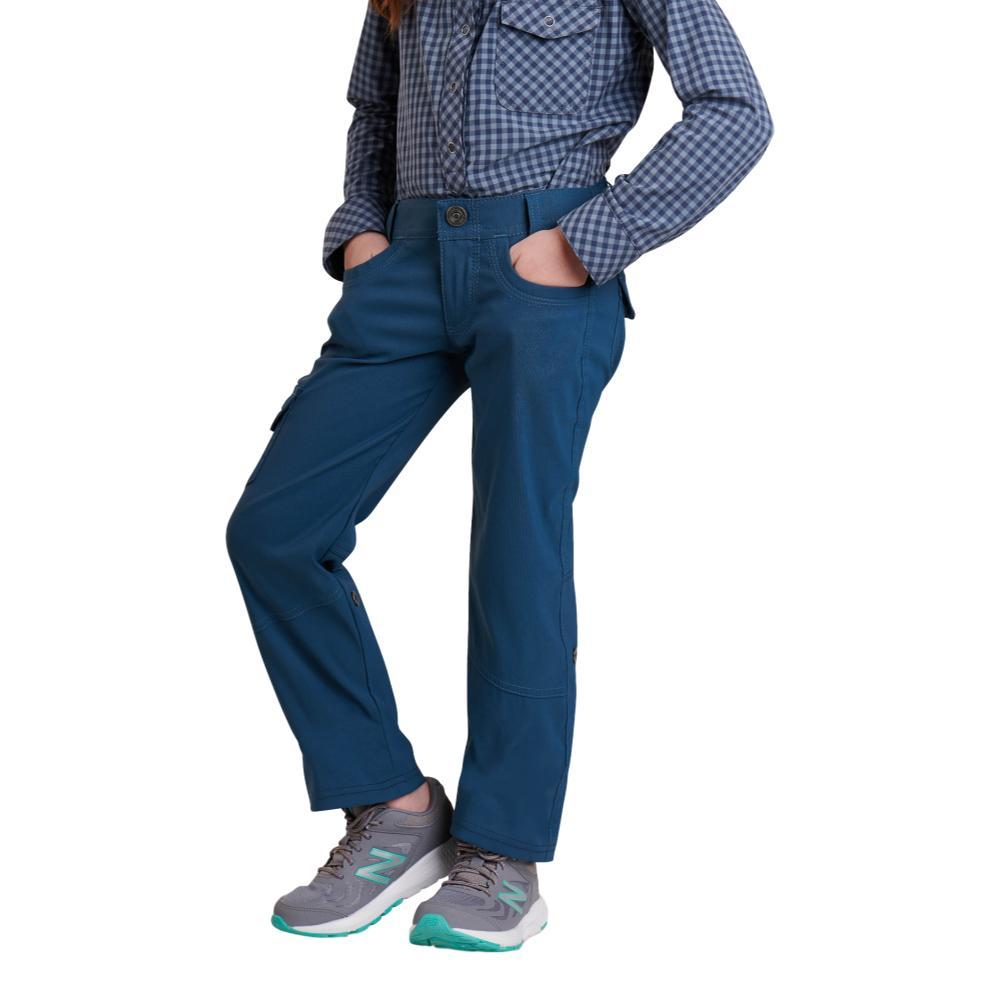 KUHL Girls Kliffside Pants NOCTURNL