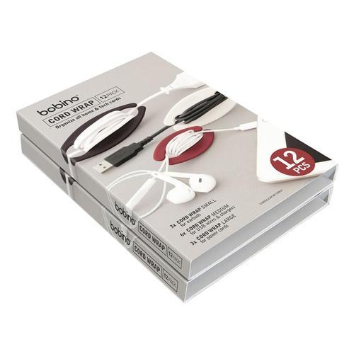 Bobino Cord Wrap 12 Pack