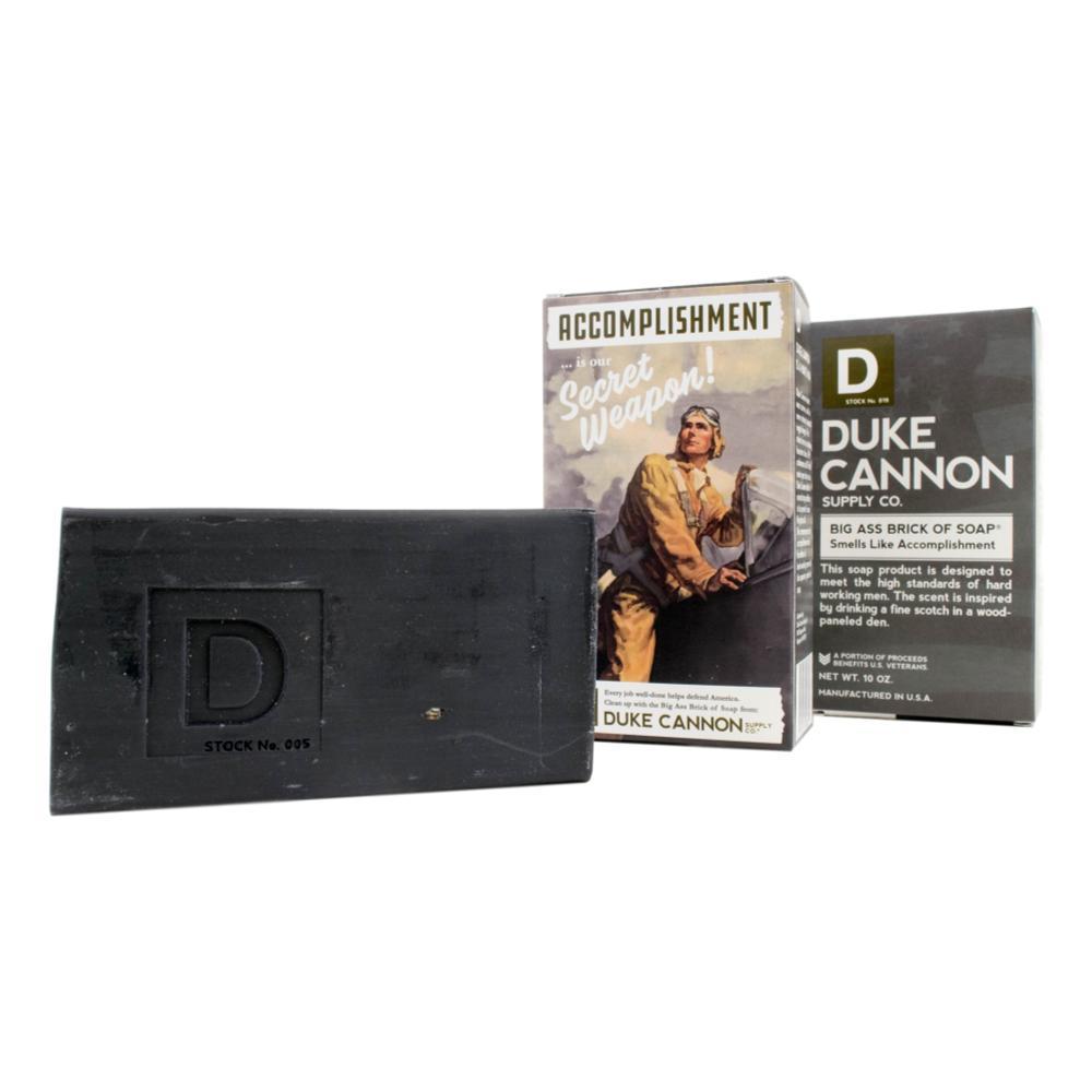 Duke Cannon Limited Edition Wwii- Era Big Ass Brick Of Soap - Accomplishment