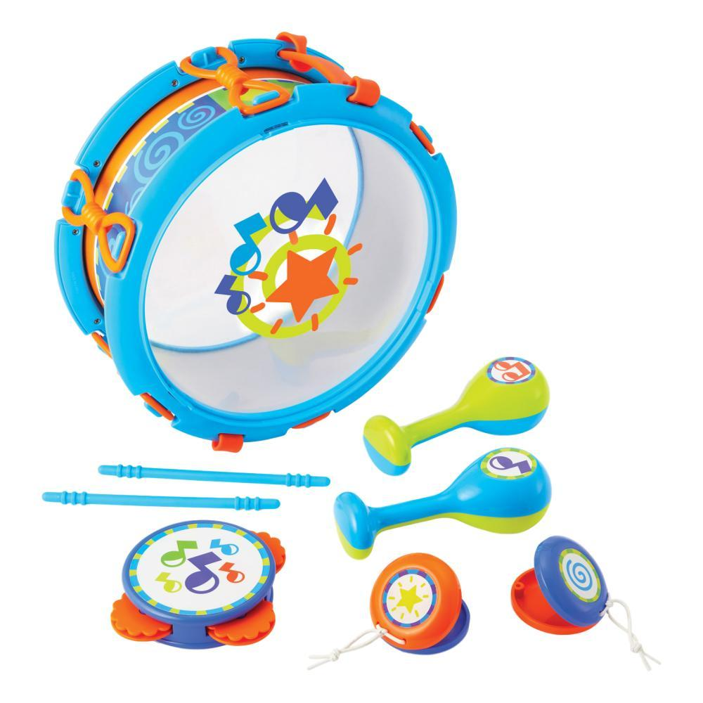 Kidoozie My First Drum Set