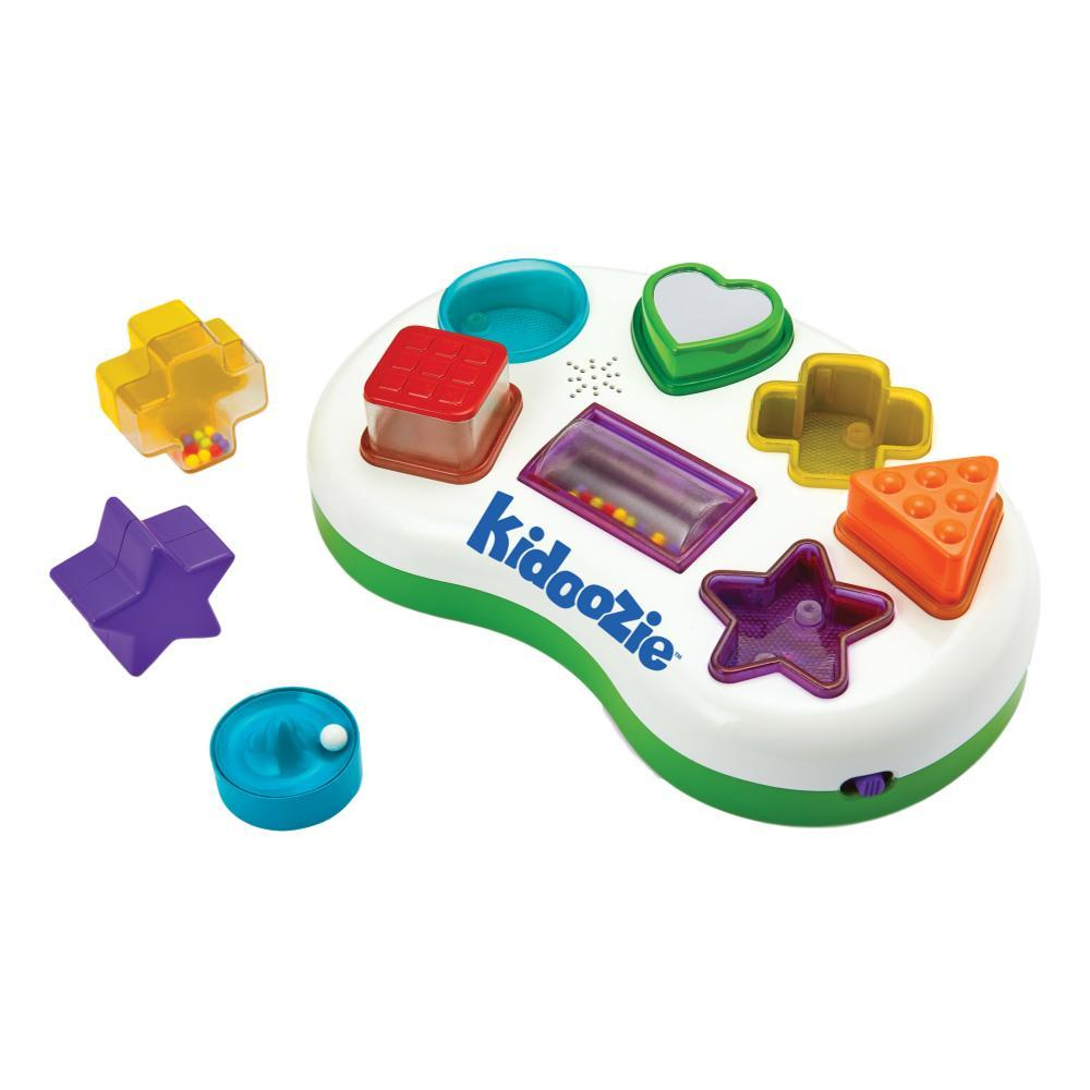 Epoch Lights N Sounds Shape Sorter