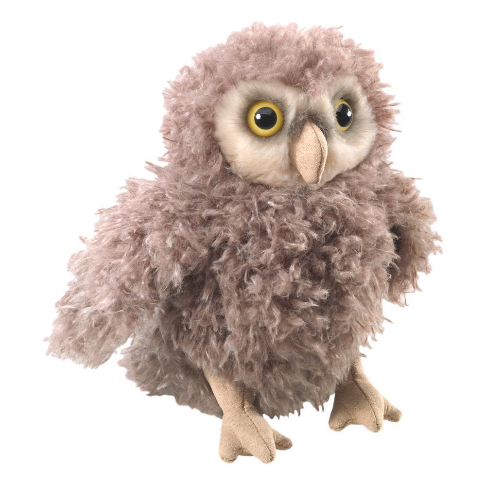 Folkmanis Owlet Hand Puppet