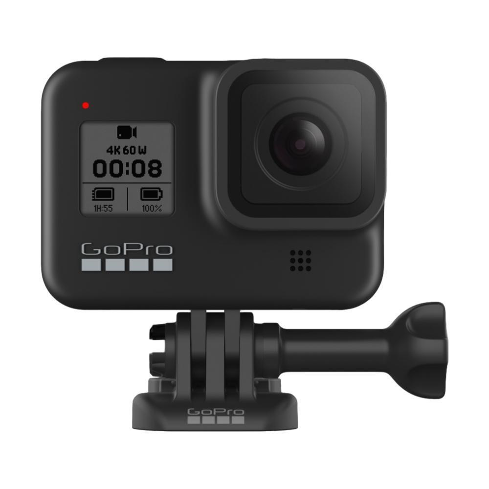 GoPro HERO8 Black 32G Card Bundle BLACK