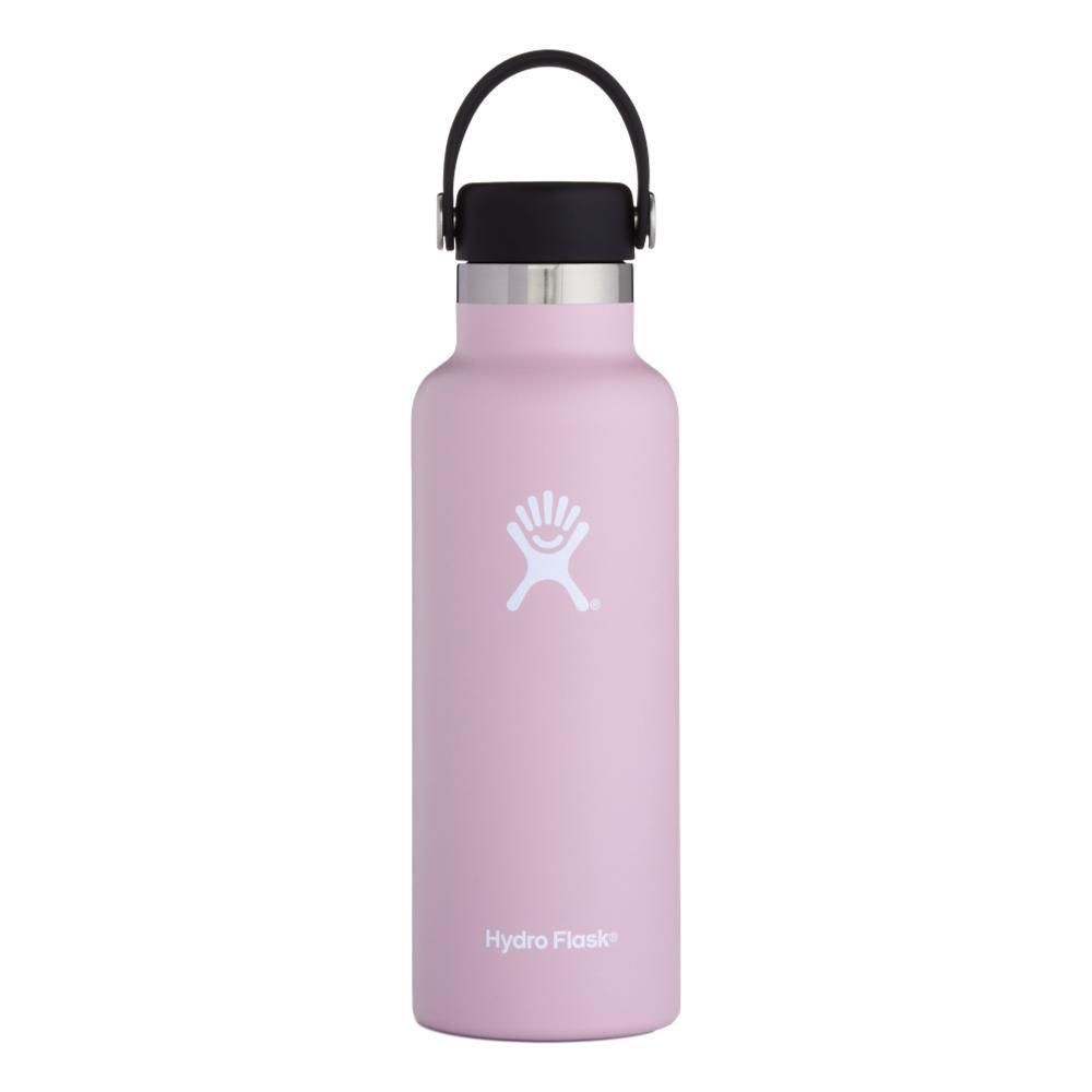 Hydro Flask 18oz Standard Mouth - Flex Cap LILAC