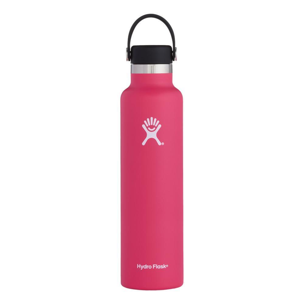 Hydro Flask 24oz Standard Mouth - Flex Cap WATERMELON