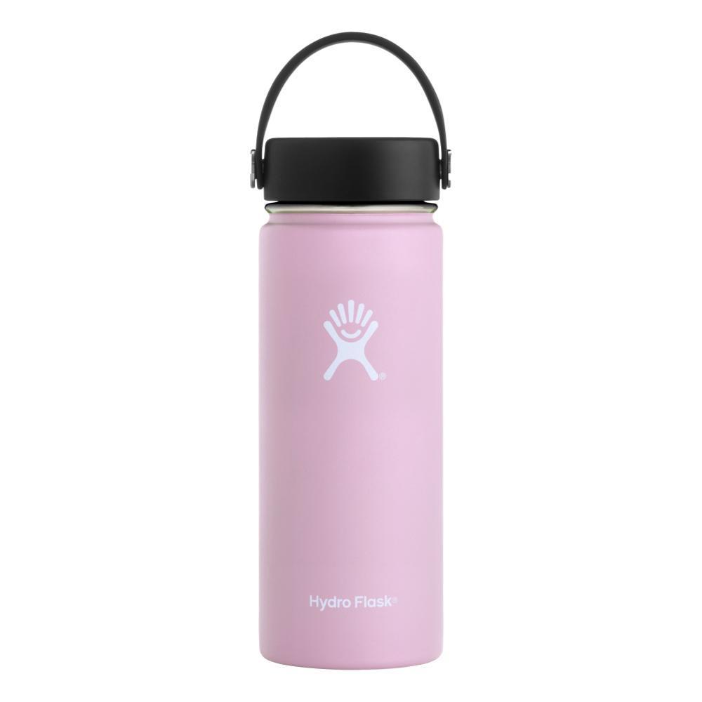 Hydro Flask 18oz Wide Mouth - Flex Cap LILAC