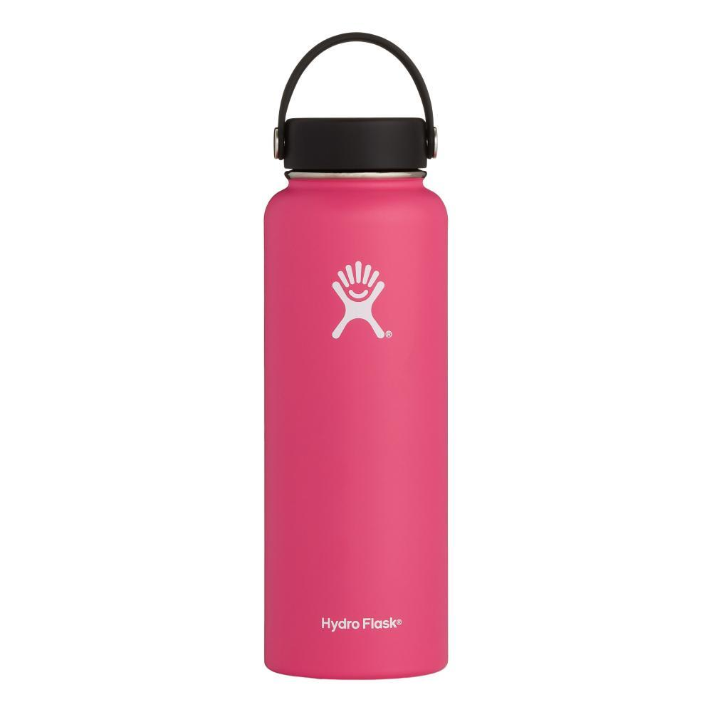 Hydro Flask 40oz Wide Mouth - Flex Cap WATERMELON