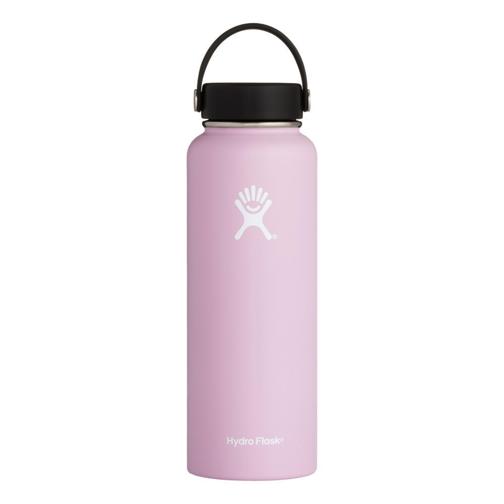 Hydro Flask 40oz Wide Mouth - Flex Cap LILAC