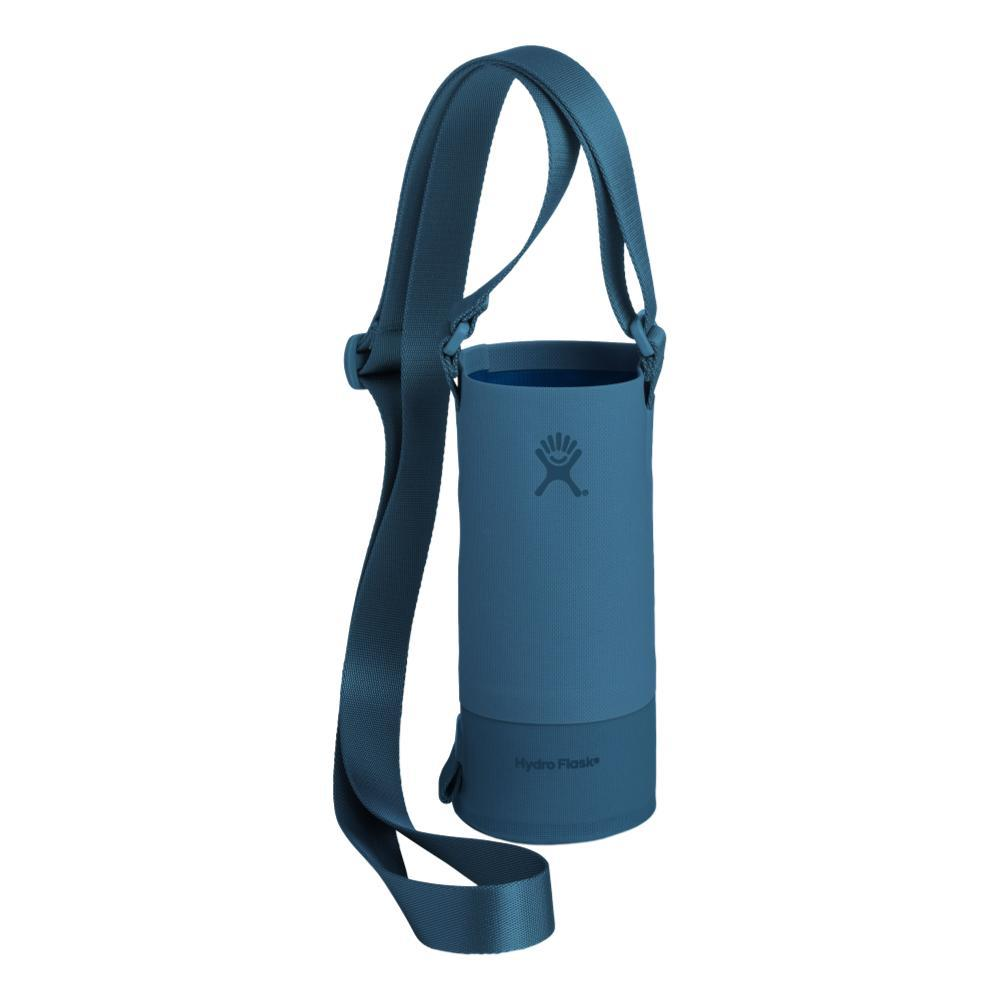 Hydro Flask Small Tag Along Bottle Sling LAGOON