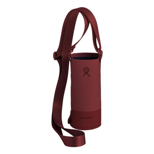 Hydro Flask Small Tag Along Bottle Sling Brick