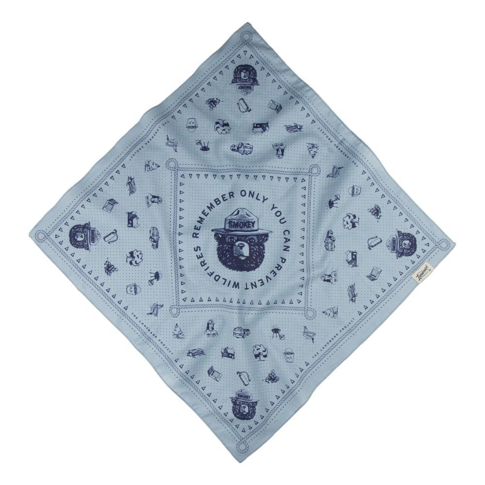 The Landmark Project Only You Bandana LIGHTBLUE