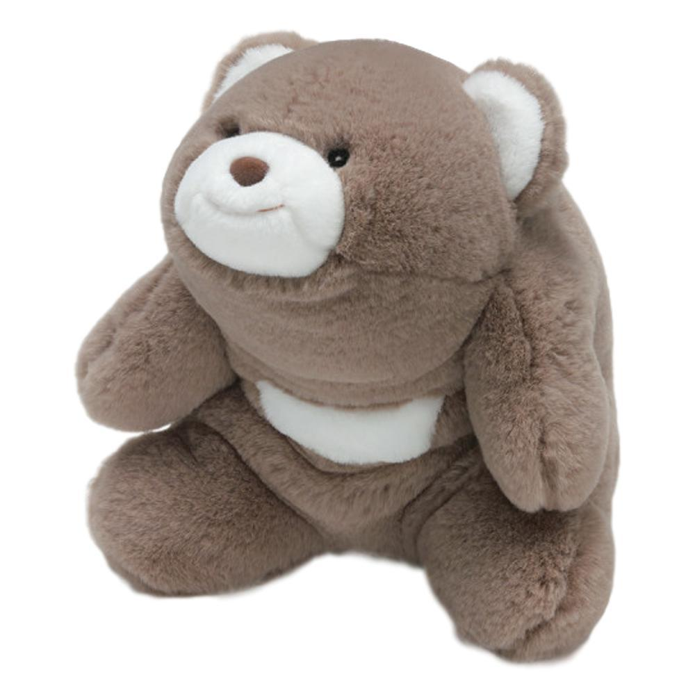 Gund Snuffles Taupe - 10in TAUPE