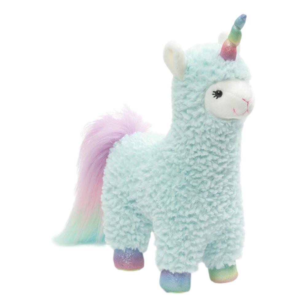 Gund Cotton Candy Llamacorn 11in