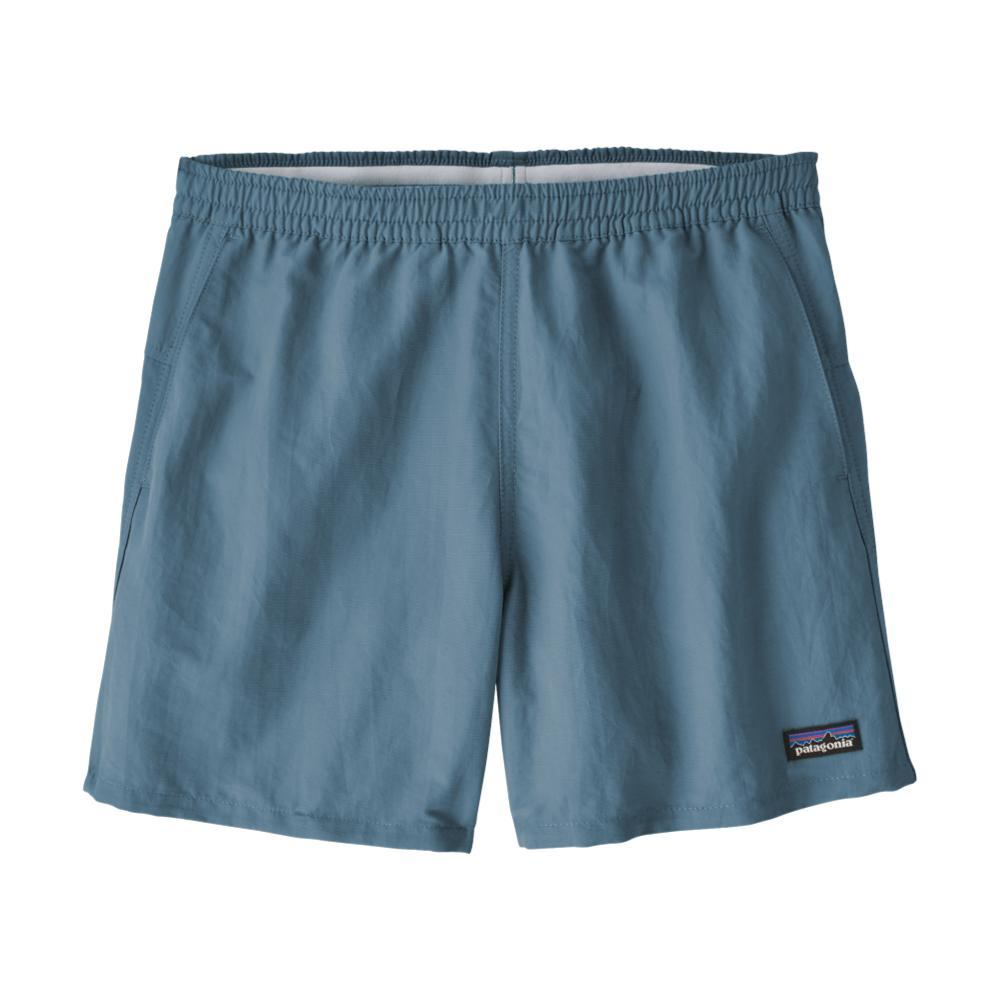 Patagonia Women's Baggies Shorts - 5in Inseam BLUE_PGBE