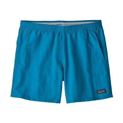 Patagonia Women's Baggies Shorts - 5in Inseam Joyablue_jobl