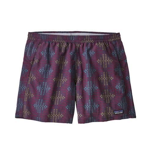 Patagonia Women's Baggies Shorts - 5in Inseam Esdp_plum