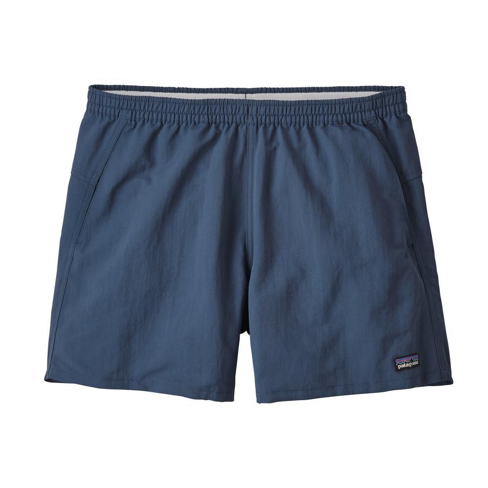 Patagonia Women's Baggies Shorts - 5in Inseam SNBL_BLUE