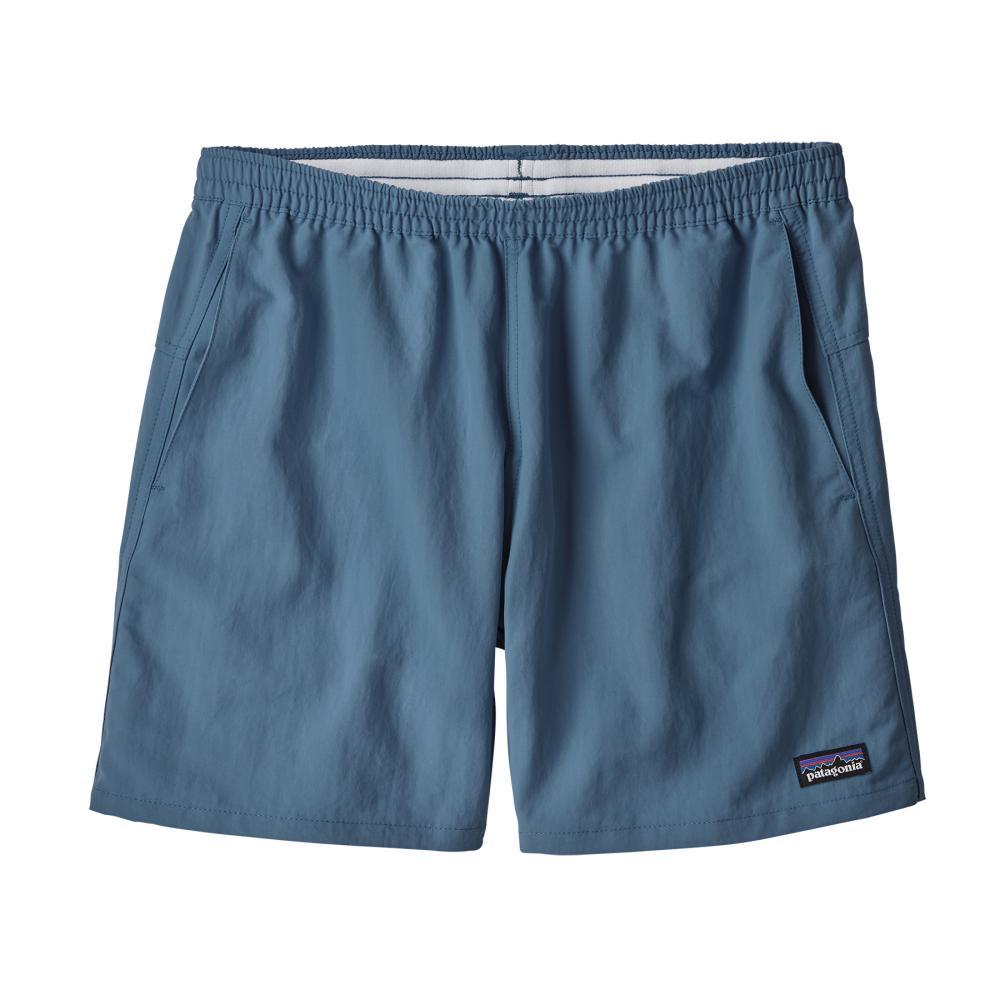 Patagonia Women's Baggies Shorts - 5in Inseam WOBL_BLUE