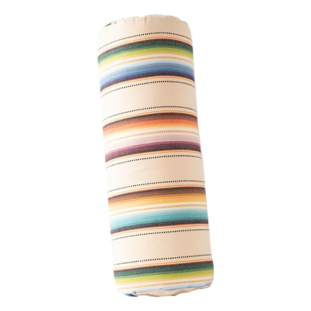 Halfmoon Cylindrical Bolster - Limited Edition DESERT_SKY
