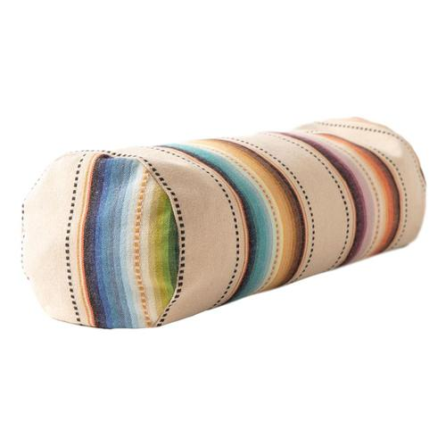 Halfmoon Mini Cylindrical Bolster - Limited Edition Desert_sky