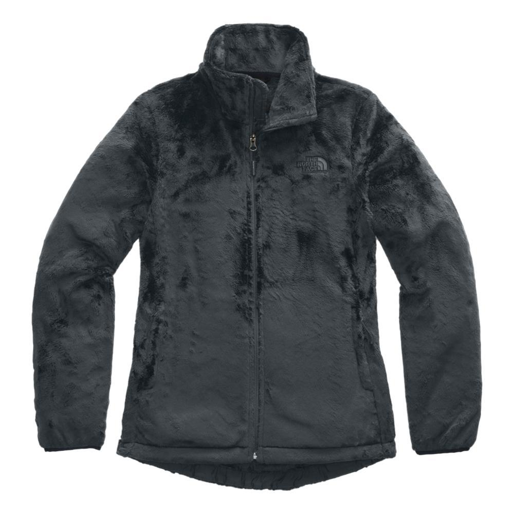 The North Face Women's Osito Jacket ASPHALT_0C5