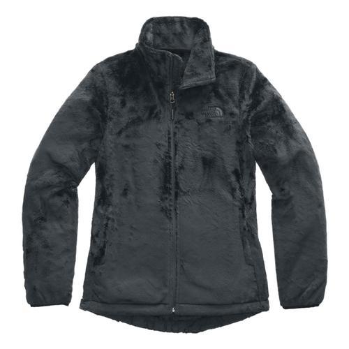 The North Face Women's Osito Jacket Asphalt_0c5