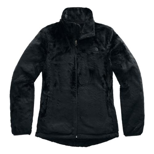 The North Face Women's Osito Jacket Black_jk3
