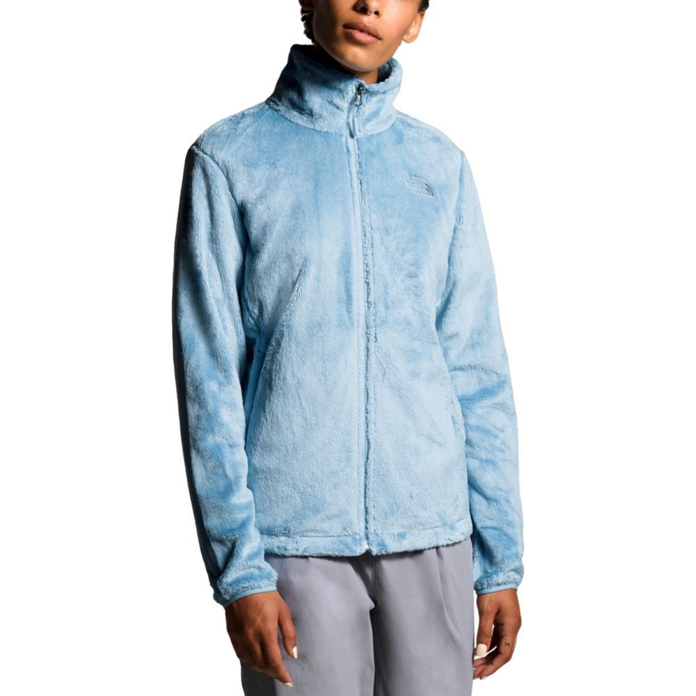The North Face Women's Osito Jacket BLUE_JH5