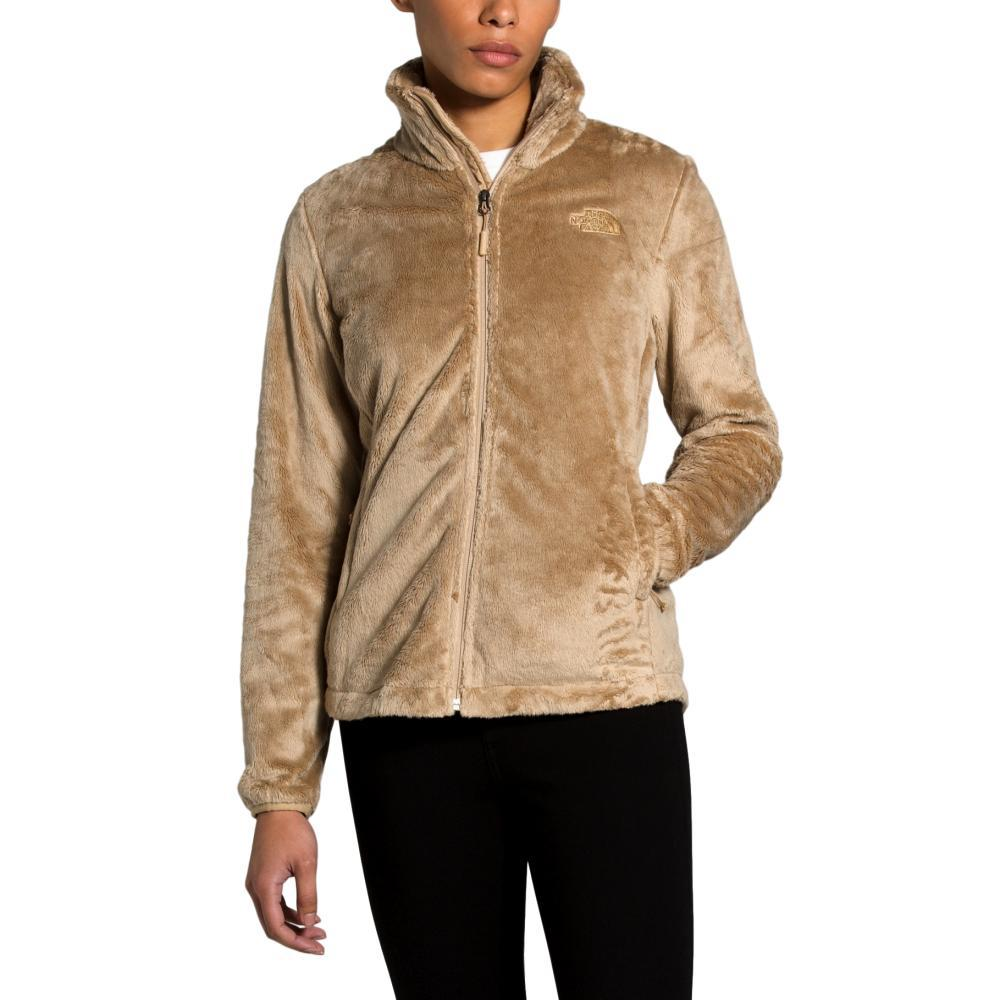 The North Face Women's Osito Jacket KHAKI_H7E