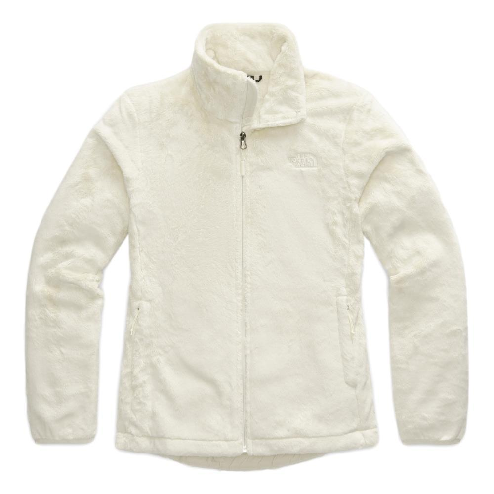 The North Face Women's Osito Jacket WHITE_11P