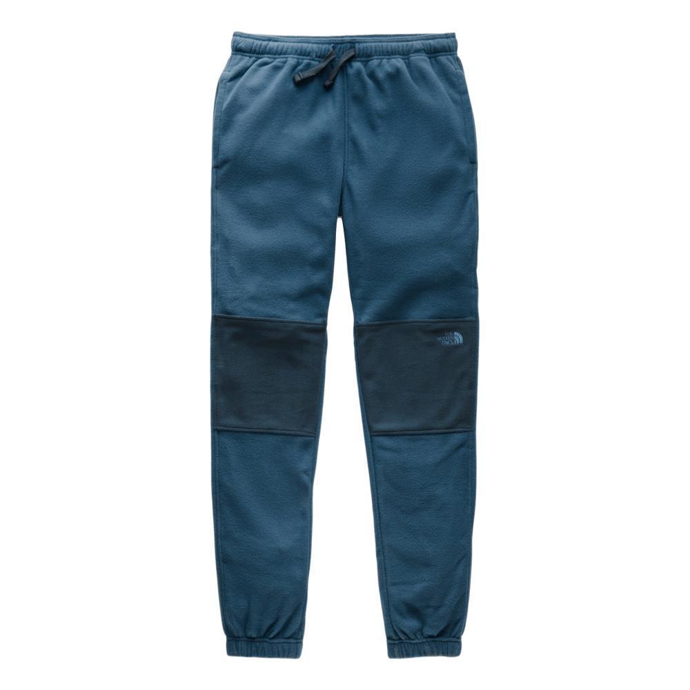 The North Face Men's TKA Glacier Pants TEAL/NVY_3RC