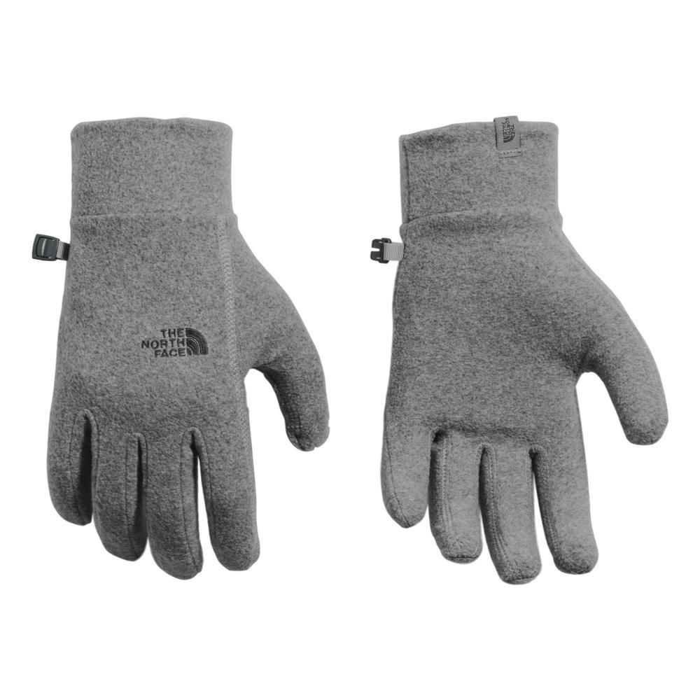 The North Face Unisex TKA 100 Glacier Gloves MDGREY_DYY