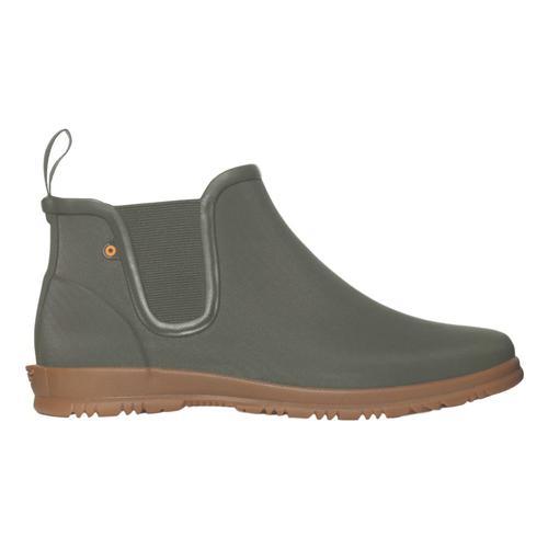 Bogs Women's Sweetpea Rain Boots Sage_306