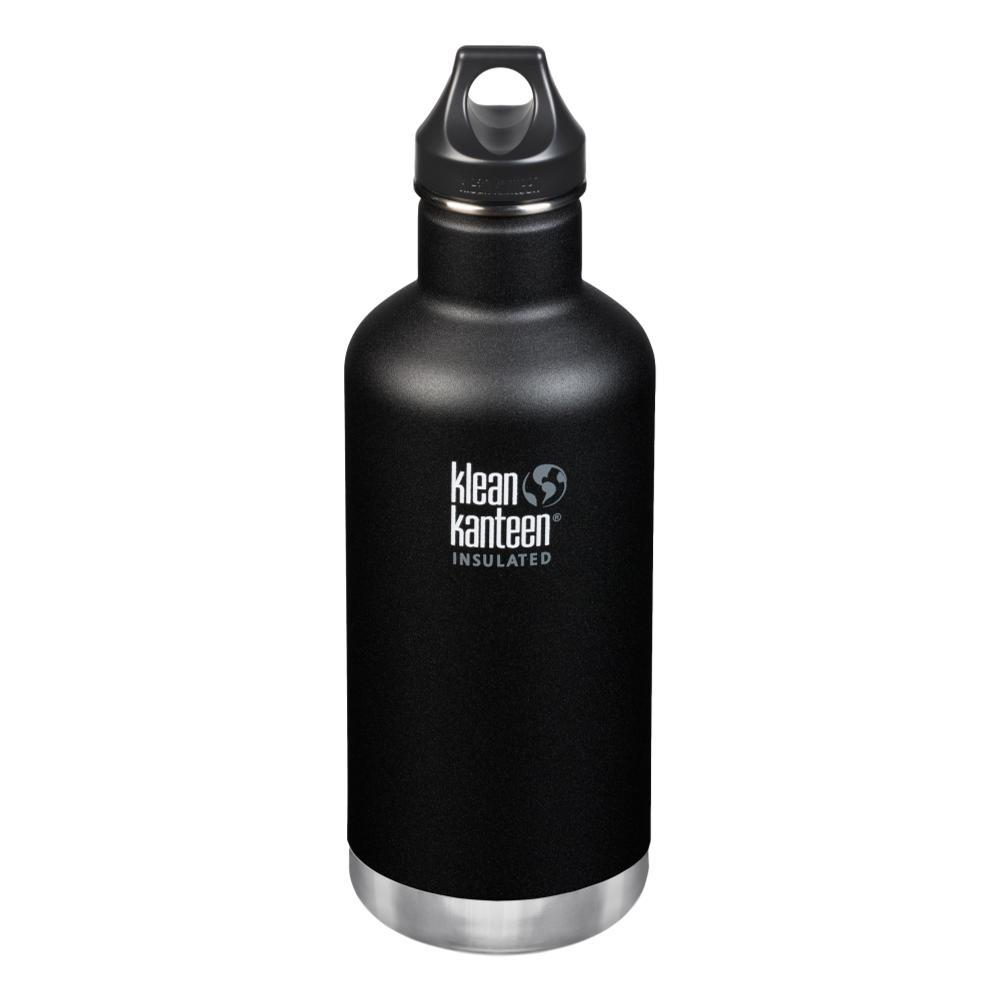 Klean Kanteen Insulated Classic - 32oz SHALE_BLACK