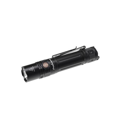Fenix PD36R Rechargeable Flashlight Black