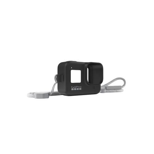 GoPro Sleeve + Lanyard Blackout