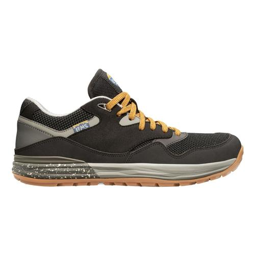 Lems Men's Trailhead V2 Sneakers Onyx