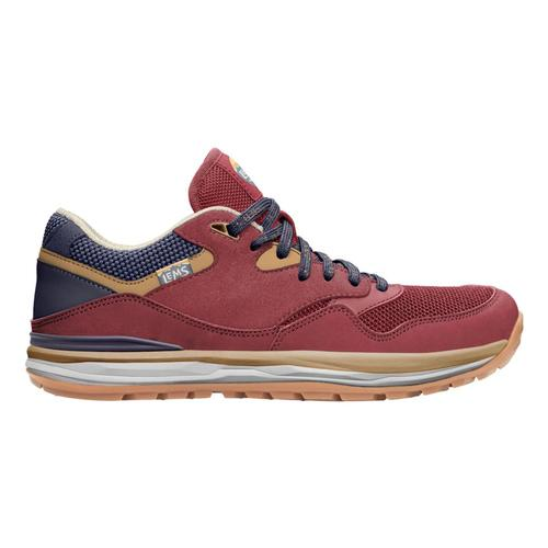 Lems Women's Trailhead V2 Sneakers Redwood