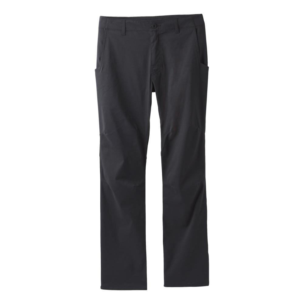 prAna Men's Hendrixton Pants - 30in Inseam BLACK