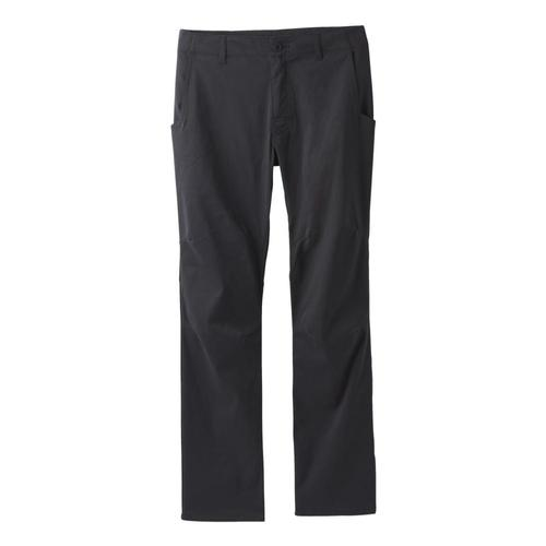 prAna Men's Hendrixton Pants - 32in Inseam Black