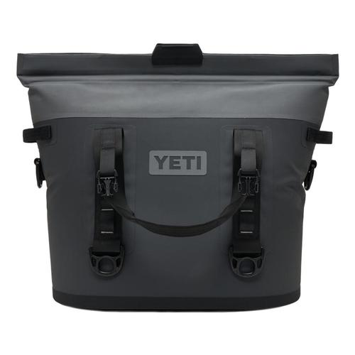 YETI Hopper M30 Cooler Charcoal