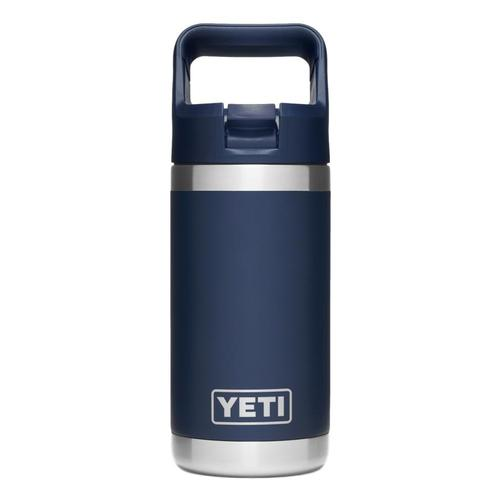 YETI Rambler Jr. 12oz Kids Bottle Navy