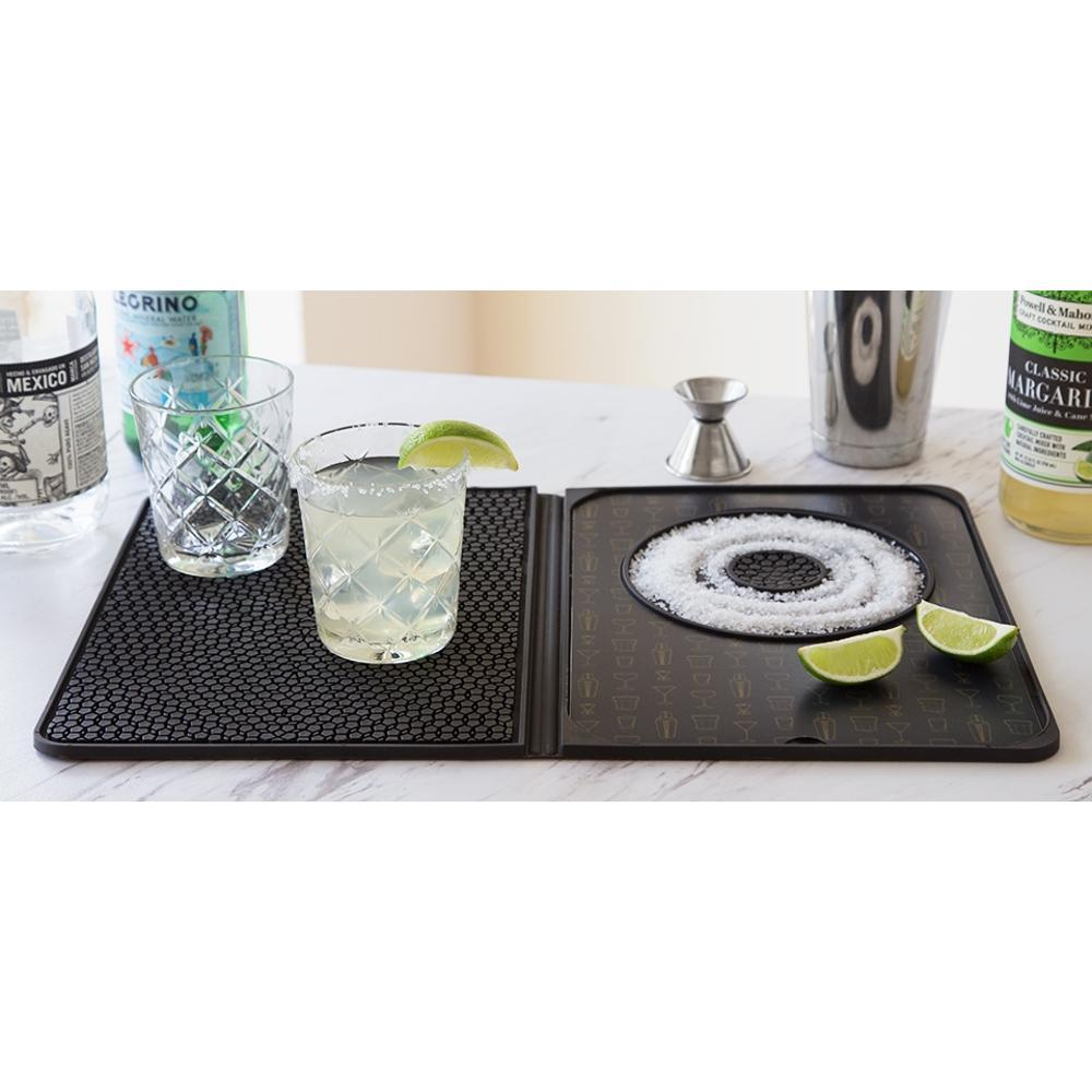 Talisman Designs Multi- Use Cocktail Barmat