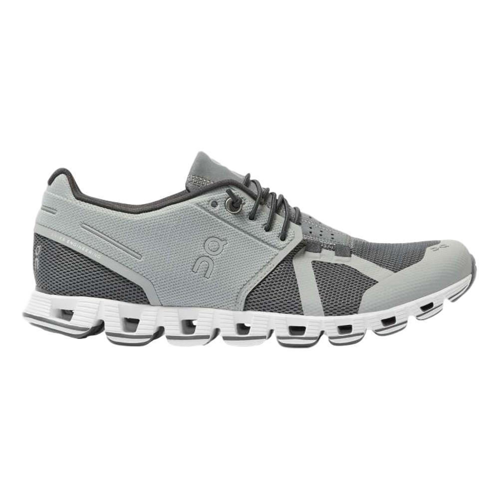 On Women's Cloud Running Shoes SLT.RCK