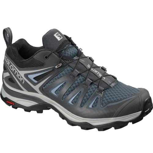 Salomon USA Women's X Ultra 3 Shoes Stwth.Ebn.Cblu